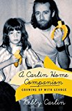 Portada de CARLIN HOME COMPANION, A BY KELLY CARLIN (2015-10-13)