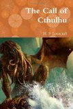 Portada de THE CALL OF CTHULHU BY LOVECRAFT, H. P. (2010)