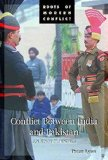 Portada de [CONFLICT BETWEEN INDIA AND PAKISTAN: AN ENCYCLOPEDIA] (BY: PETER LYON) [PUBLISHED: OCTOBER, 2008]