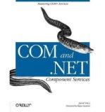 Portada de [(COM AND .NET COMPONENT SERVICES)] [BY: JUVAL LOWY]