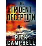 Portada de [(THE TRIDENT DECEPTION)] [ BY (AUTHOR) RICK CAMPBELL ] [APRIL, 2014]