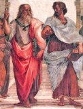 Portada de PLATON Y ARISTOTELES