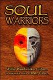 Portada de SOUL WARRIORS BY GIBSON, WILLIE WINDWALKER (2009) PAPERBACK