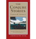 Portada de [( THE CONJURE STORIES )] [BY: CHARLES W. CHESNUTT] [JAN-2012]