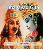 Portada de BHAGAVAD GITA