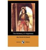 Portada de [(THE ALCHEMY OF HAPPINESS (DODO PRESS))] [AUTHOR: ABU HAMID AL-GHAZALI] PUBLISHED ON (MARCH, 2008)