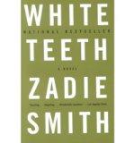Portada de [(WHITE TEETH)] [AUTHOR: ZADIE SMITH] PUBLISHED ON (JUNE, 2001)