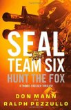 Portada de SEAL TEAM SIX: HUNT THE FOX (SEAK TEAM SIX - THOMAS CROCKER THRILLER) BY DON MANN (12-MAY-2015) HARDCOVER