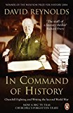 Portada de IN COMMAND OF HISTORY: CHURCHILL FIGHTING AND WRITING THE SECOND WORLD WAR BY DAVID REYNOLDS (2005-06-30)