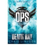 Portada de [(SPECIAL OPERATIONS: DEATH RAY: DEATH RAY BK. 2 )] [AUTHOR: CRAIG SIMPSON] [MAR-2009]