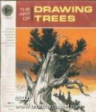 Portada de THE ART OF DRAWING TREES