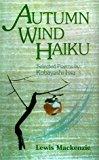 Portada de AUTUMN WIND HAIKU: SELECTED POEMS BY KOBAYASHI ISSA BY ISSA (1999-09-01)
