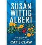 Portada de [(CAT'S CLAW)] [AUTHOR: SUSAN WITTIG ALBERT] PUBLISHED ON (MARCH, 2012)