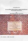 Portada de ETICA DEMOSTRADA SEGUN EL ORDEN GEOMETRICO