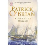 Portada de [(BLUE AT THE MIZZEN)] [AUTHOR: PATRICK O'BRIAN] PUBLISHED ON (JUNE, 2003)