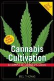 Portada de [CANNABIS CULTIVATION A COMPLETE GROWERS GUIDE] (BY: MEL THOMAS) [PUBLISHED: FEBRUARY, 2012]