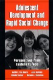 Portada de ADOLESCENT DEVELOPMENT AND RAPID SOCIAL CHANGE: PERSPECTIVES FROM EASTERN EUROPE BY AKOS KIMLOSI (2000-03-01)