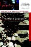 Portada de THE BLOND BABOON (AMSTERDAM COPS) BY JANWILLEM VAN DE WETERING (8-OCT-1999) PAPERBACK