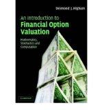 Portada de [(AN INTRODUCTION TO FINANCIAL OPTION VALUATION: MATHEMATICS, STOCHASTICS AND COMPUTATION )] [AUTHOR: DESMOND HIGHAM] [MAY-2004]