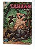 Portada de TARZAN DE LOS MONOS NUMERO 324: EL ORIGEN DEL HOMBRE MONO, EPISODIO