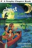 Portada de THE GHOST OF SPIRIT LAKE (BLACK CAT CLUB) BY SUSAN SAUNDERS (1997-05-01)