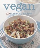 Portada de 100 RECIPES, VEGAN - LOVE FOOD BY LOVE FOOD EDITORS PARRAGON BOOKS (19-APR-2013) HARDCOVER