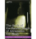 Portada de [(THE BOOK OF THE SACRED MAGIC OF ABRAMELIN THE MAGE)] [AUTHOR: SAMUEL L. MACGREGOR MATHERS] PUBLISHED ON (JULY, 2010)