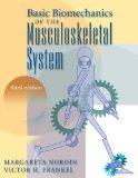 Portada de BASIC BIOMECHANICS OF THE MUSCULOSKELETAL SYSTEM 3 SUB EDITION BY NORDIN DIRSCI, MARGARETA, FRANKEL, VICTOR H. (2001) PAPERBACK