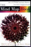 Portada de THE MIND MAP BOOK: HOW TO USE RADIANT THINKING TO MAXIMIZE YOUR BRAIN'S UNTAPPED POTENTIAL (EDITION REPRINT) BY BUZAN, TONY, BUZAN, BARRY [PAPERBACK(1996??]
