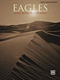 Portada de EAGLES - LONG ROAD OUT OF EDEN (AUTHENTIC GUITAR-TAB EDITIONS) BY EAGLES (2008-04-01)