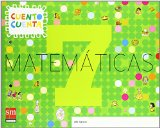 Portada de MATEMÁTICAS, CUENTO CUENTA 7. EDUCACIÓN INFANTIL DE PAZ GONZÁLEZ DE LA TORRE (1 MAR 2005) TAPA BLANDA