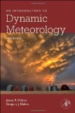 Portada de BY HOLTON, JAMES R., HAKIM, GREGORY J AN INTRODUCTION TO DYNAMIC METEOROLOGY, FIFTH EDITION (2012) HARDCOVER