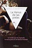 Portada de LA VENUS DE LAS PIELES (LA SONRISA VERTICAL) DE LEOPOLD VON SACHER-MASOCH (27 ENE 2014) TAPA BLANDA