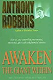 Portada de [(AWAKEN THE GIANT WITHIN : HOW TO TAKE IMMEDIATE CONTROL OF YOUR MENTAL, EMOTIONAL, PHYSICAL AND FINANCIAL LIFE)] [AUTHOR: TONY ROBBINS] PUBLISHED ON (JANUARY, 2001)