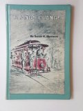Portada de CLANG CLANG THE STORY OF TROLLEYS