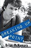 Portada de BREAKING UP POINT BY BRIAN MCNAMARA (2015-09-15)