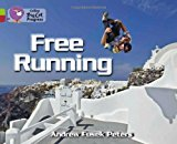 Portada de COLLINS BIG CAT PROGRESS - FREE RUNNING: BAND 11 LIME/BAND 14 RUBY BY ANDREW FUSEK PETERS (2014-01-06)