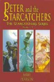 Portada de (PETER AND THE STARCATCHERS: THE STARCATCHERS SERIES BOOKS 1-3) BY BARRY, DAVE (AUTHOR) PAPERBACK ON (09 , 2009)