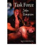 Portada de [(TASK FORCE)] [AUTHOR: JOHN SIMPSON] PUBLISHED ON (SEPTEMBER, 2008)