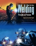 Portada de WELDING: PRINCIPLES & PRACTICES 3RD (THIRD) EDITION BY SACKS, RAYMOND, BOHNART, EDWARD PUBLISHED BY CAREER EDUCATION (2004)