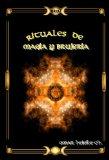 Portada de MAGIA Y BRUJERIA