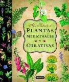 Portada de ATLAS ILUSTRADO DE PLANTAS MEDICINALES Y CURATIVAS (SPANISH EDITION) BY SUSAETA EDICIONES, S. A. (2014) HARDCOVER