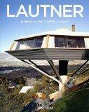 Portada de LAUTNER, 1911-1994: DISAPPEARING SPACE (BASIC ART) BY CAMPBELL-LANGE, BARBARA-ANN (12/1/2005)