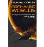 Portada de [(THE ORPHANED WORLDS)] [AUTHOR: MICHAEL COBLEY] PUBLISHED ON (MARCH, 2011)