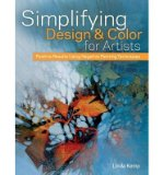 Portada de [(SIMPLIFYING DESIGN AND COLOR FOR ARTISTS: POSITIVE RESULTS USING NEGATIVE PAINTING TECHNIQUES )] [AUTHOR: LINDA KEMP] [JAN-2014]