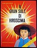 Portada de IL GRAN SOLE DI HIROSCIMA