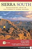 Portada de SIERRA SOUTH: BACKCOUNTRY TRIPS IN CALIFORNIAS SIERRA NEVADA 8TH (EIGHTH) BY MOREY, KATHY, WHITE, MIKE, CORLESS, STACEY, ELLIOT HEID, ANA (2006) PAPERBACK