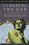Portada de CLAUDIUS THE GOD: AND HIS WIFE MESSALINA BY GRAVES, ROBERT (1989) PAPERBACK