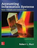 Portada de ACCOUNTING INFORMATION SYSTEMS BY ROBERT HURT (2015-01-16)