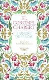 Portada de EL CORONEL CHABERT